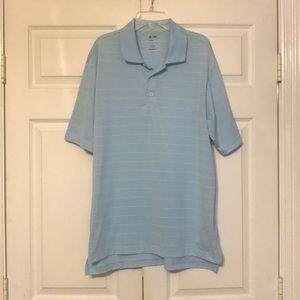 Adidas clima lite golf shirt